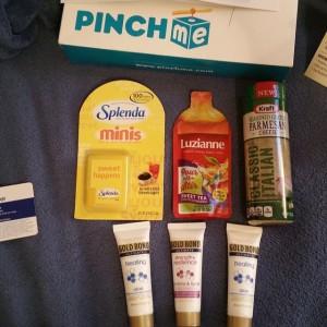 #pinchme
