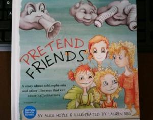#pretendfriends