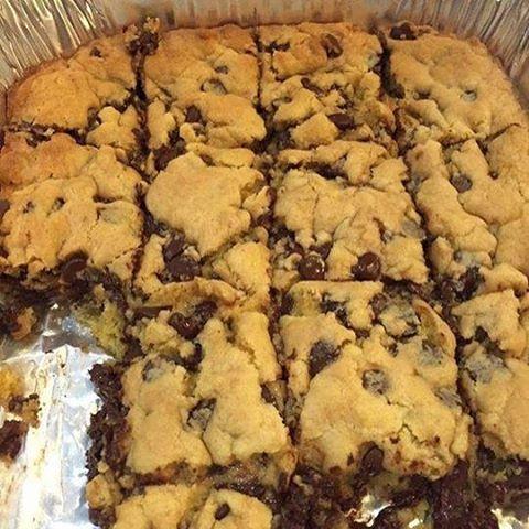 #cakecookies